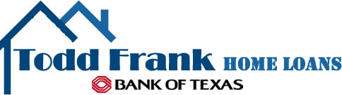 Todd Frank Home Loans